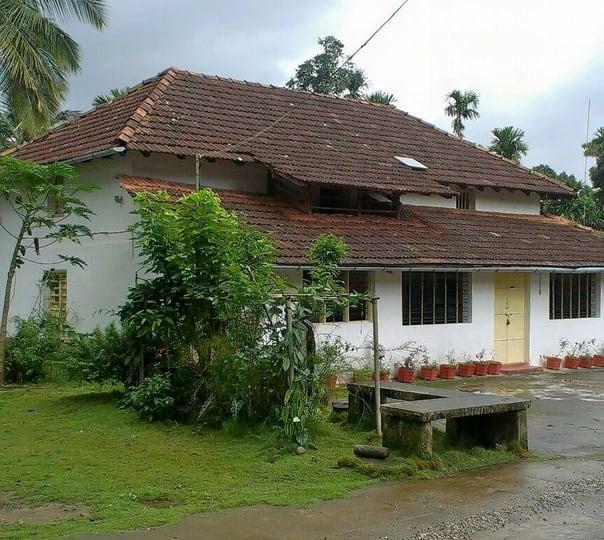 Heritage Homestay in Kaggodlu, Coorg