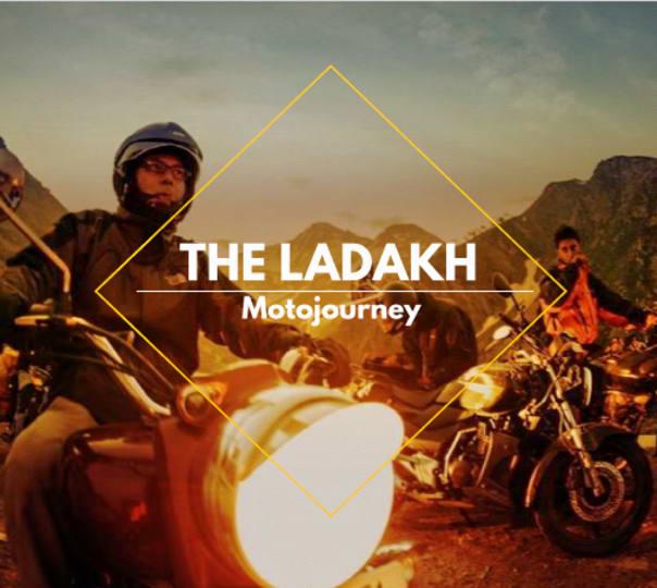 Leh Ladakh Bike Trip with Camping at Nubra & Pangong Lake