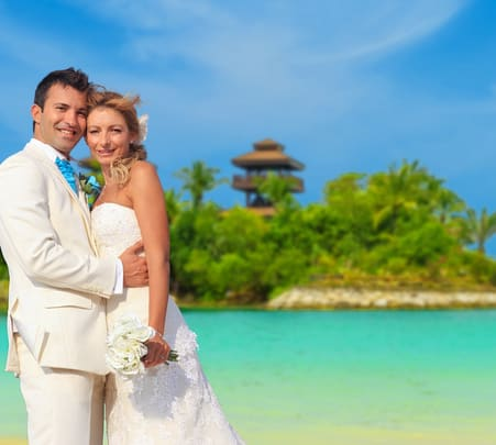 Singapore Honeymoon Tour with Sentosa Island Adventure