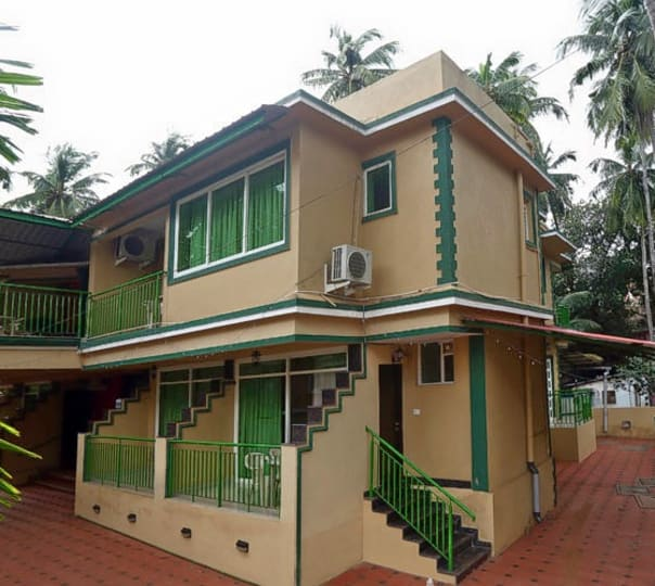 Home Stay at Tsk Holiday in Goa