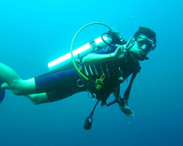 Scuba Diving in Malvan with Watertsports| Book @ 1335 Only