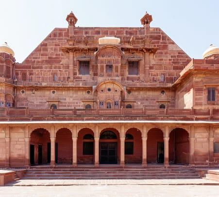 Jaisalmer to Pokhran Day Trip-flat 23% off