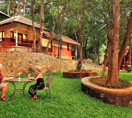 Luxury Getaway at Vythiri Resort in Wayanad : Save up to 30%