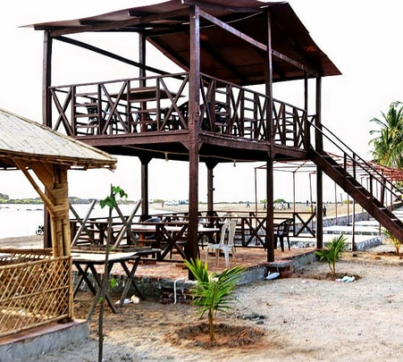 Stay and Adventure at Beach Resort in Gorai