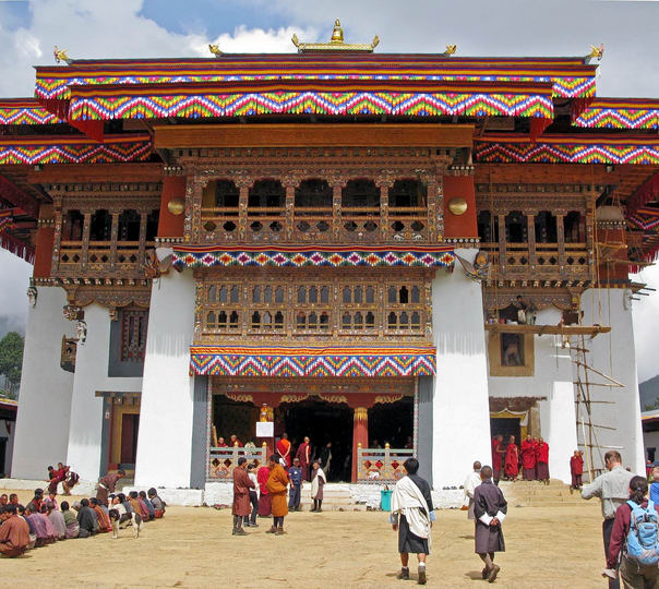 Trekking and Sightseeing Trip in Bhutan
