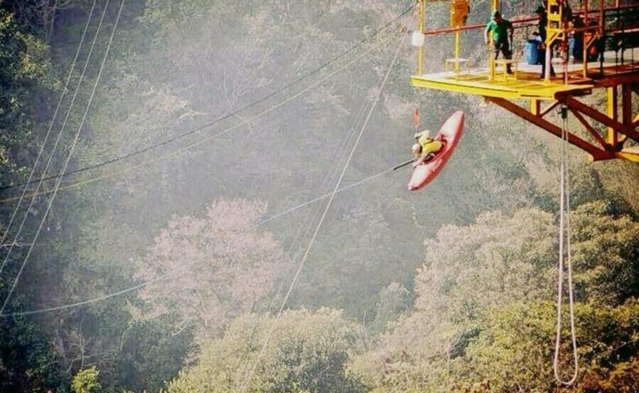 Adventure Sports In Mohan Chatti Village Rishikesh