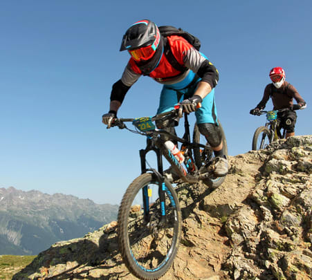 Mountain Biking in Munnar Flat 27% off