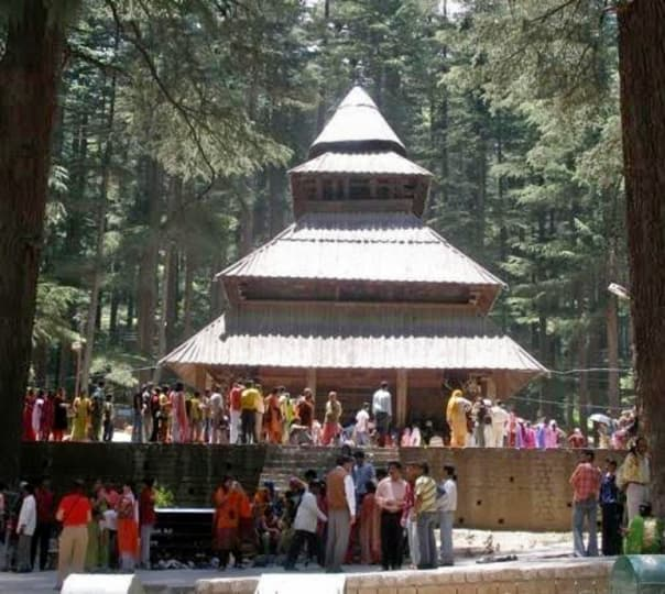 Tour of Himachal Pradesh with Amritsar and Chandigarh Visit