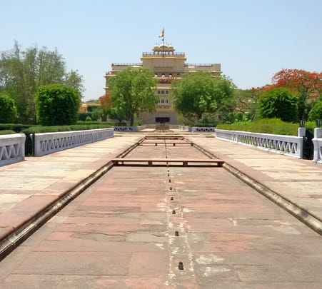 Morning Sacred Walk in Jaipur Flat 30% off