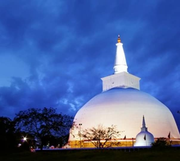 Srilanka Tour Package from Bangalore