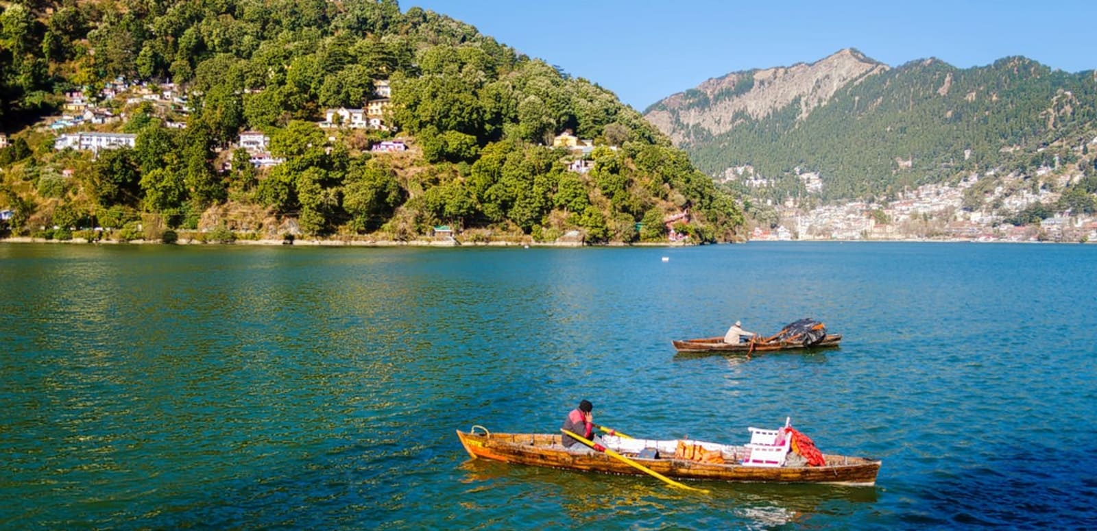 Image result for Nainital