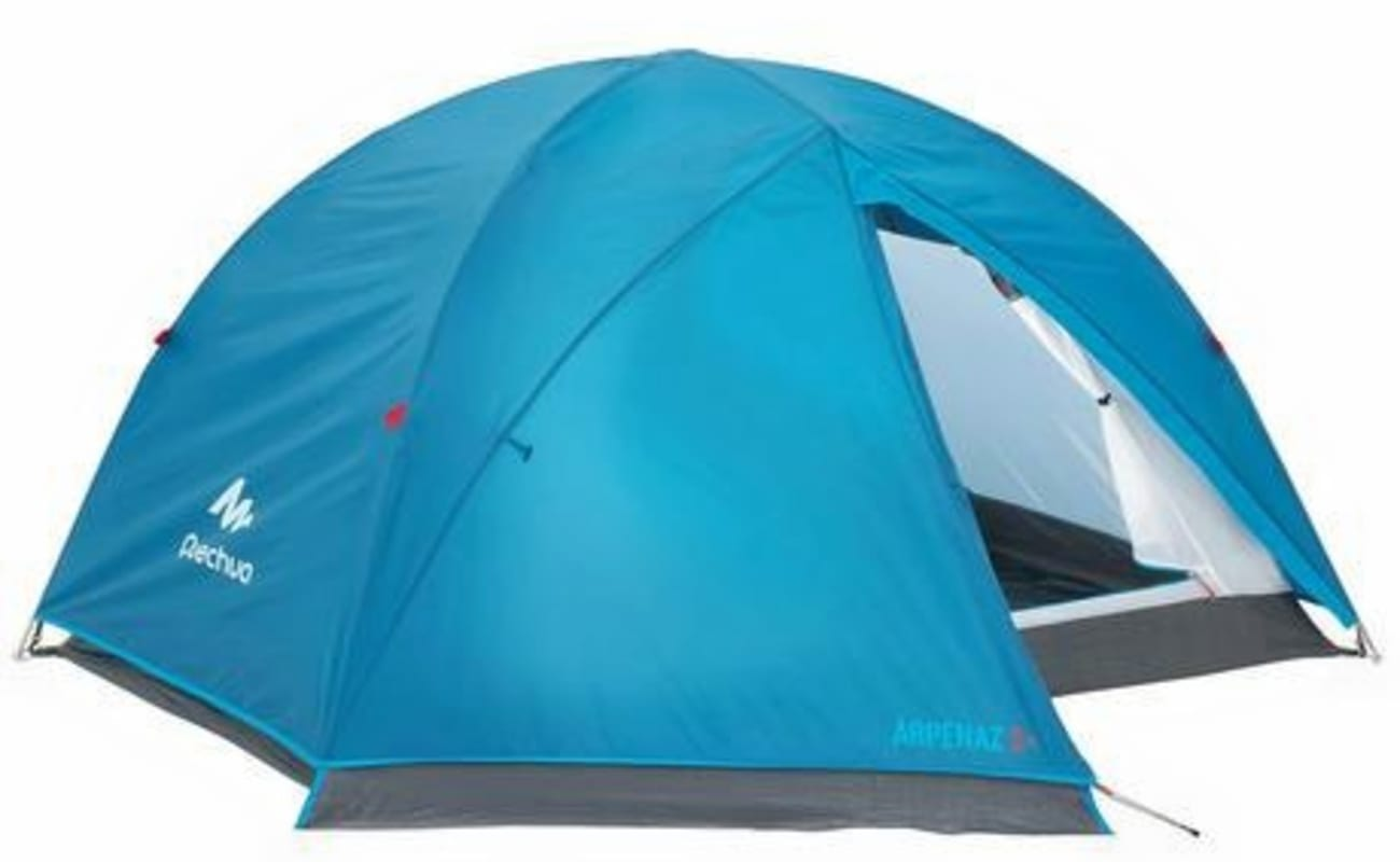 Quechua Tents T2 T3 On Rent Thrillophilia