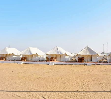 Desert Camp in Jaisalmer Flat 42% off