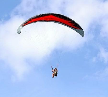 Adventure Activities at The Lake Resort, Nainital