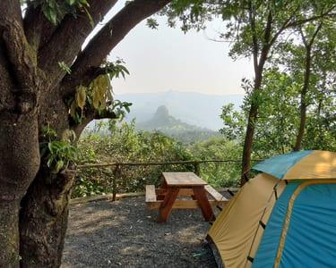 Offbeat Camping Experience Near Mumbai - Flat 26% Off