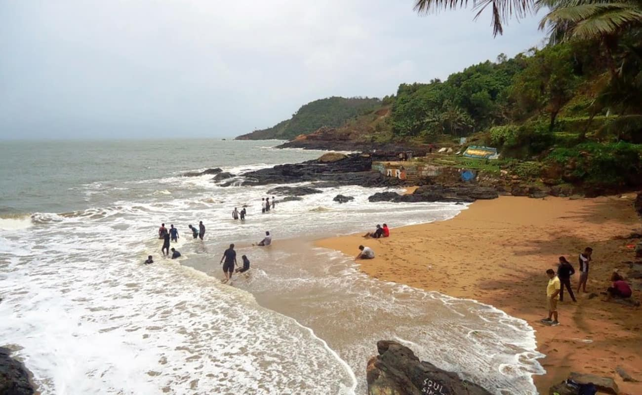 Image result for gokarna uduppi beach