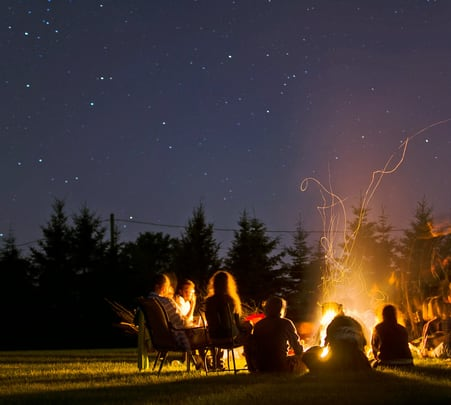 Nature Camping Experience in Kullu