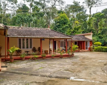 Homestay near Pepper Vines, Coorg- Flat 25% off