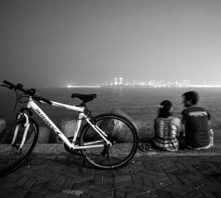 Mumbai Cycle Tour: Midnight Special, Flat 15% off