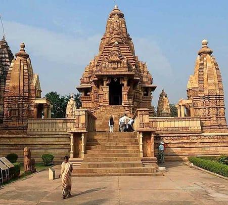 The Madhya Pradesh Tour
