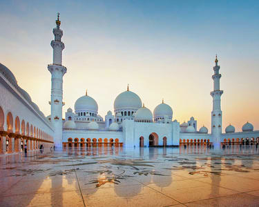 6 Days Dubai and Abu Dhabi Tour - Flat 22% off