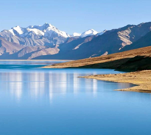 Leh Ladakh Tour Package in June