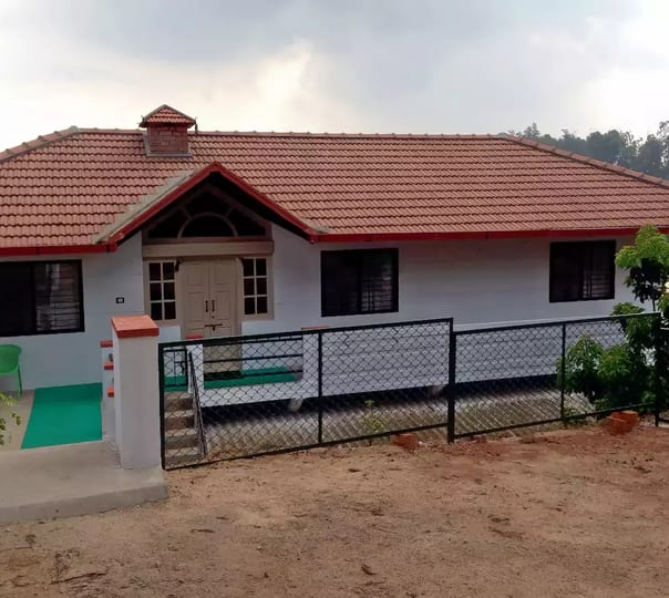 Homestay Retreat in Madikeri, Karnataka