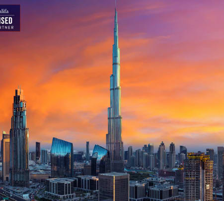 Burj Khalifa Tickets - Flat 11% off