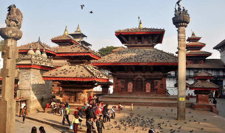 35 Best Places to Visit in Kathmandu - 2019 (Photos & Reviews)