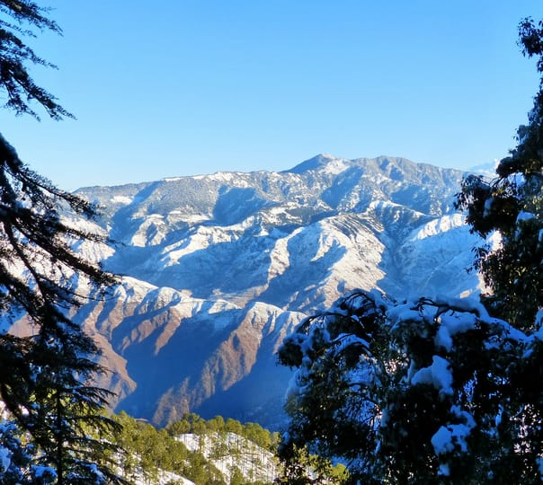 Nag Tibba Trek: Weekend Getaway