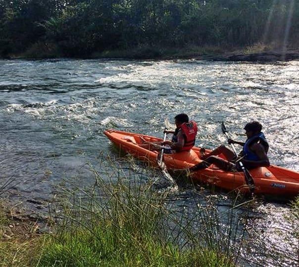 Adventure Camping at Badlapur (Barvi Dam)