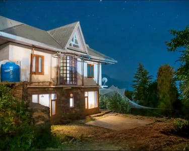 Exclusive Villa Stay in Cheog, Shimla