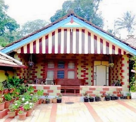 Homestay with Activities in Coorg Flat 35% off
