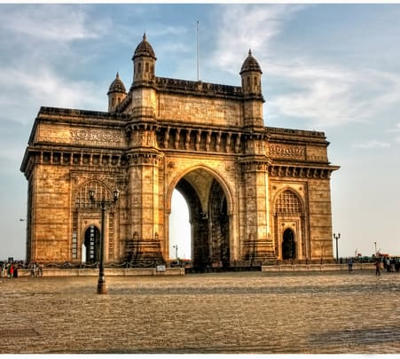 Mumbai Sightseeing Half Day Tour - Flat 25% Off