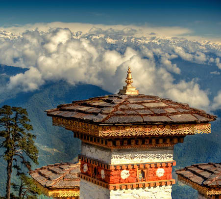Women Only Tour of Bhutan