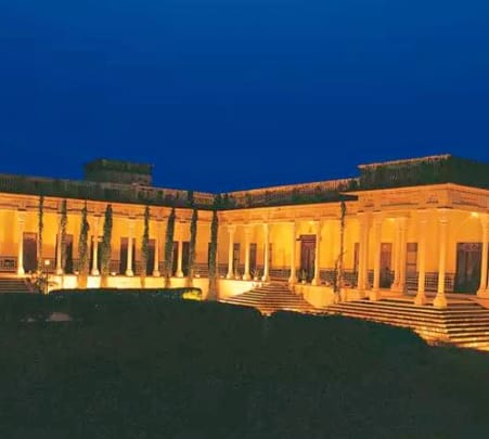 Haveli Stay Near Mandawa, Rajasthan Flat 30% Off