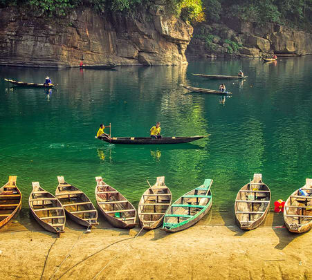 6 Days Magnificent Tour of Meghalaya
