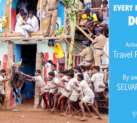 Travel Photography Workshop
