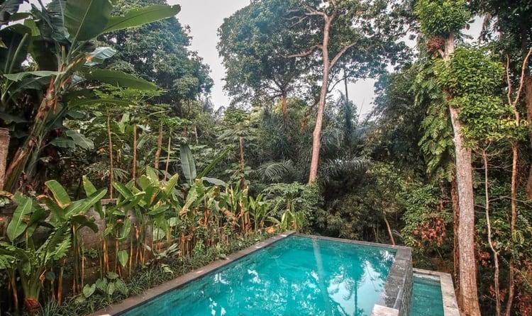 30 Best Ubud Villas with Private Pool - Trending in 2019