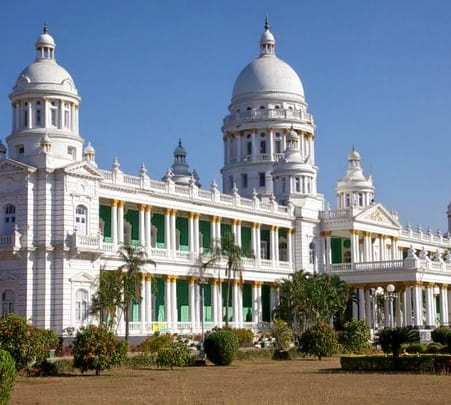 Mysore and Srirangapatna Tour