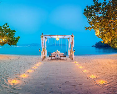 5 Days Andaman Honeymoon Tour: Create the Chapters of Love