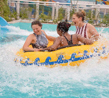 Laguna Water Park Dubai Tickets Flat 20% off
