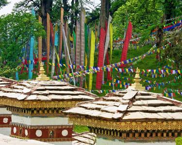 7 Days Bhutan Tour with Dochu La Pass