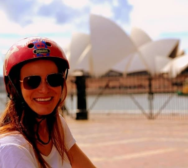 Sydney Sightseeing and Bike Tour