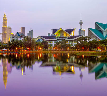Kuala Lumpur City Tour, Flat 25% off