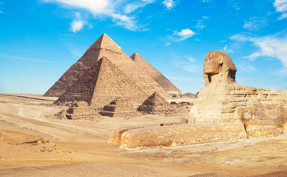 Egypt Tour Package From India 2021 Flat 15 Off