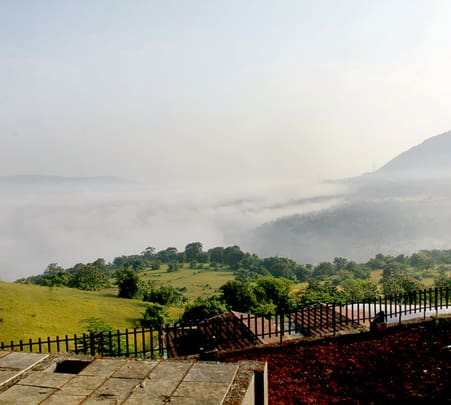 Day Out Near Pune at a Village Resort - Flat 16% Off