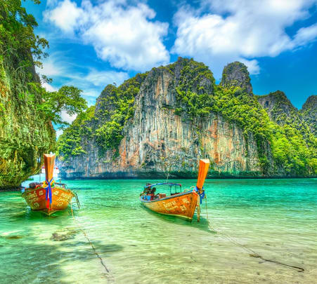 4 Days and 3 Nights Tour in Phuket