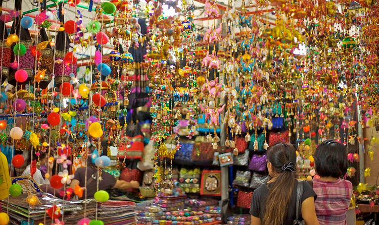 Image result for Pondicherry market