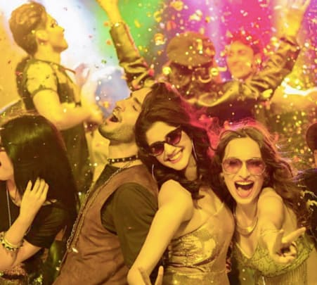 New Year Bash, 2019 With Stay At A Resort, Mumbai, Flat 25% Off